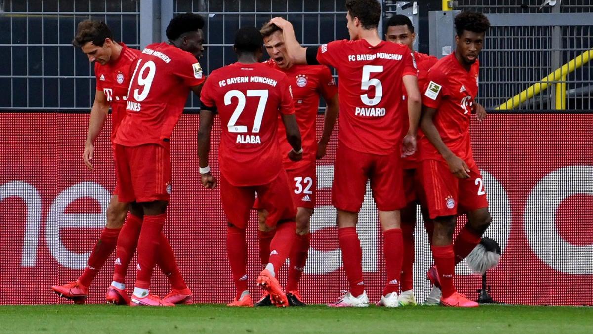 Bayern Munich Vs Borussia Monchengladbach Bundesliga Live Stream Tv Channel How To Watch Online Time Cbssports Com