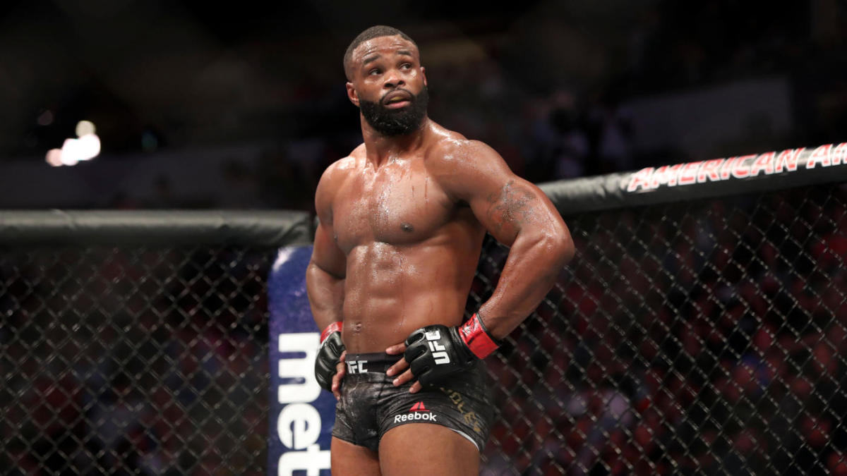 UFC Fight Night: Woodley vs. Burns odds, best predictions: MMA insider releases surprising fight card picks