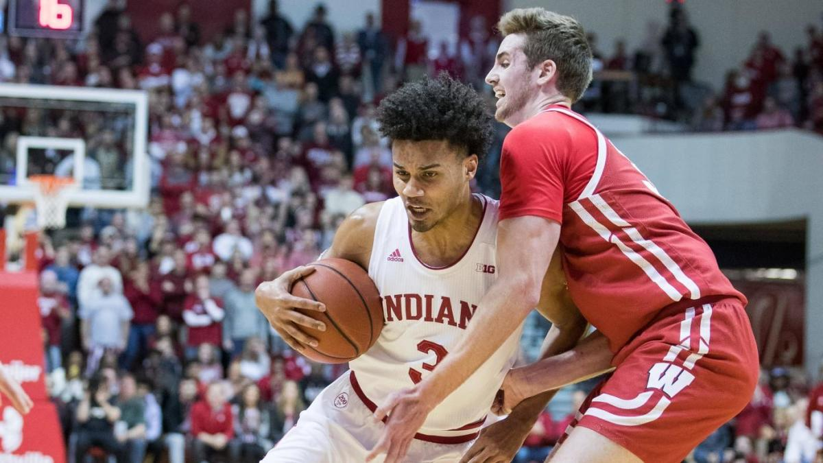 Top 15 College Basketball Graduate Transfers Of The 2020