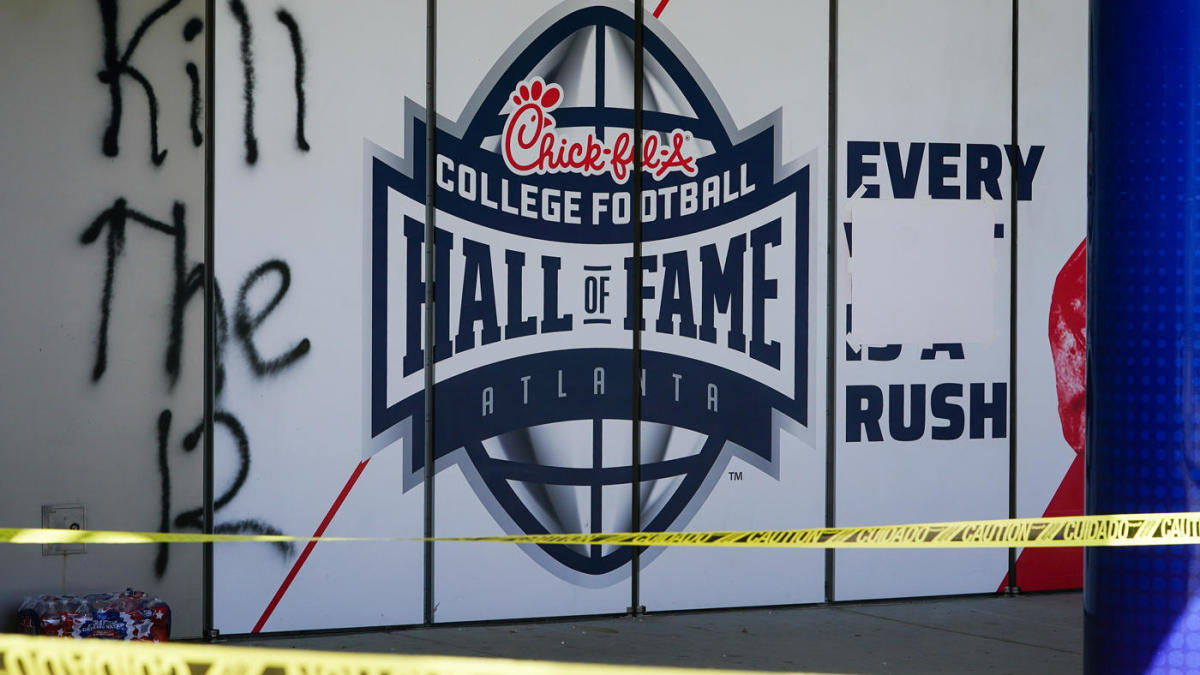 college football hall of fame - photo #10
