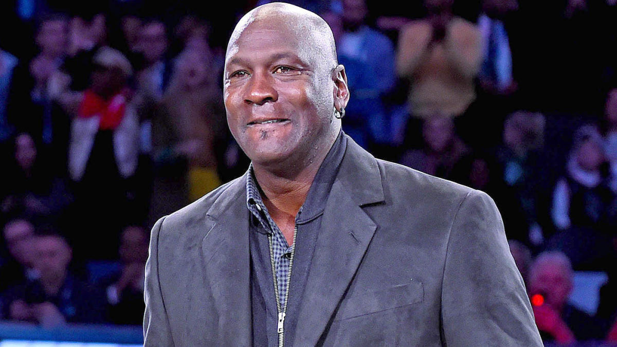 Hornets owner Michael Jordan opens up second health clinic in Charlotte