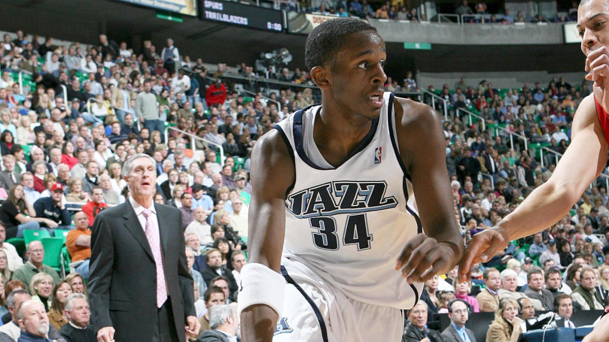The Jerry Sloan that C.J. Miles knew: Funny, fair and 'the toughest dude ever'