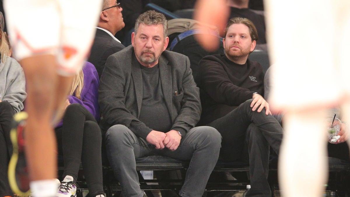 2020 NBA Draft Lottery winners, losers: Knicks fans suffer yet again; Warriors get valuable trade asset
