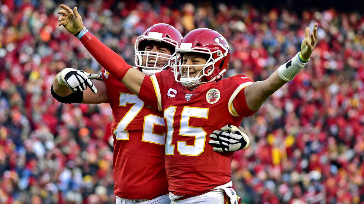 Chiefs Fantasy Football Preview: Patrick Mahomes, Travis Kelce, Tyreek Hill lead the way, with new friends