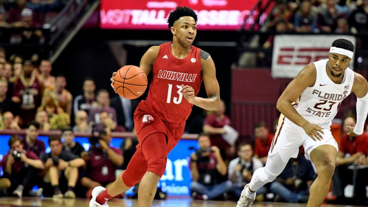 Best Nba Rookies 2021 2021 NBA Mock Draft: It's never too early to look at next season's