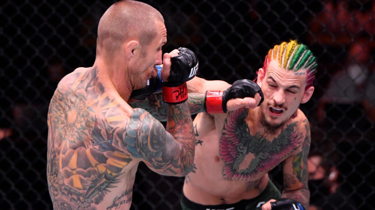 UFC 252 predictions, odds, prop bets: Finding the best values for a big night of fights in Las Vegas