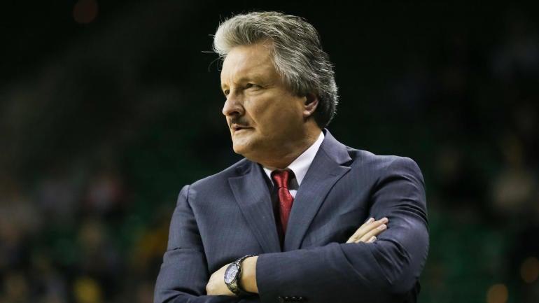NCAA Basketball: Texas State at Baylor