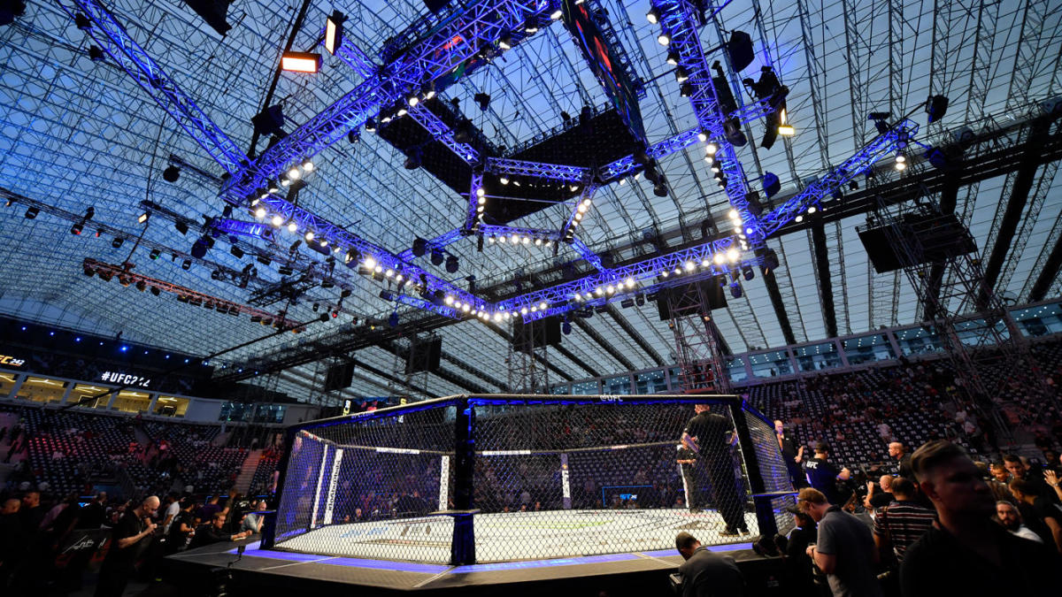 UFC Fight Island: Everything to know for the company's international plan amid COVID-19 pandemic
