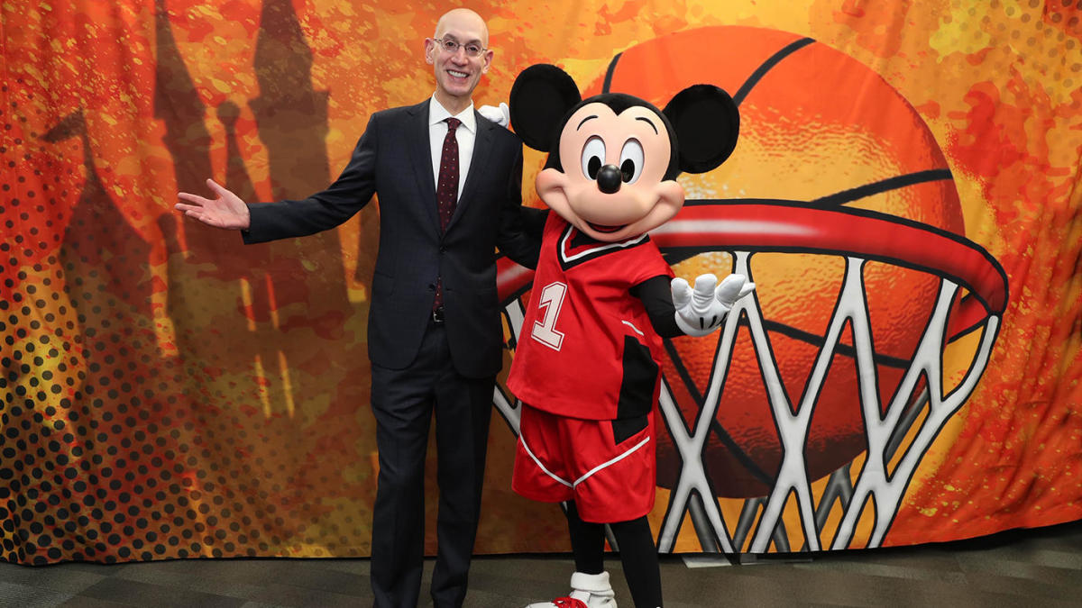 NBA reveals Disney World perks players can experience at Orlando bubble