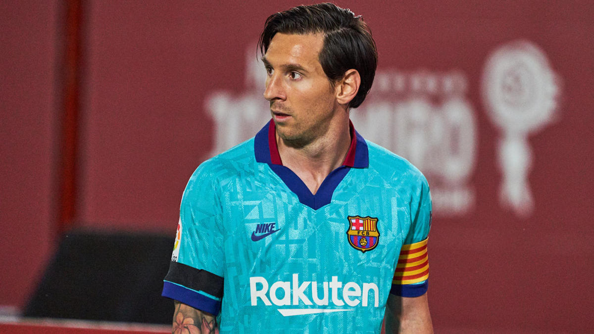 Barcelona vs. Real Valladolid: La Liga live stream, TV channel, how to watch online, news, odds