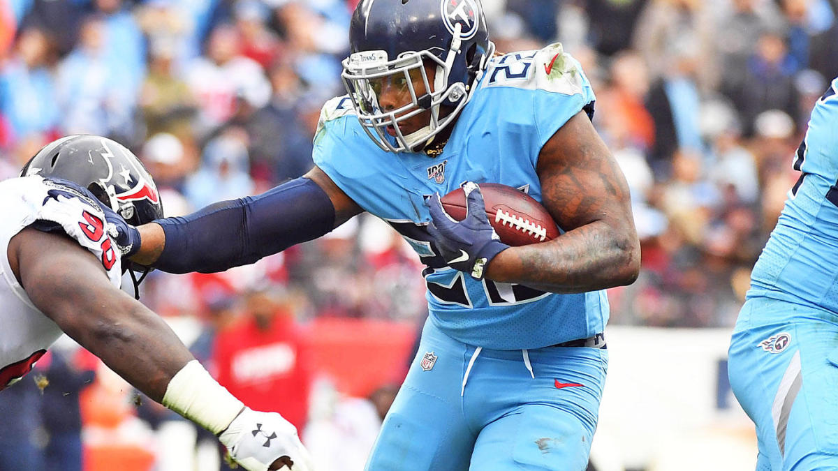 Fantasy Football: Titans-Steelers to be re-scheduled — what it means who to start for Derrick Henry the rest – CBS Sports