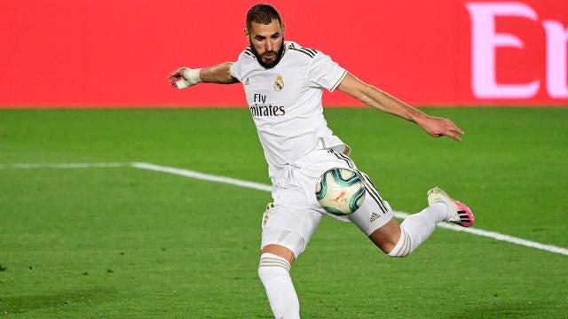 Real Madrid Vs Villarreal La Liga Live Stream TV Channel How To Watch Online News Odds Time CBSSports com