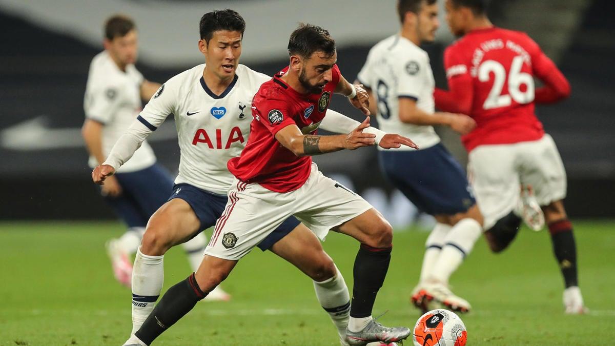Premier League top-four race: Champions League qualification heats up as Chelsea, Manchester United win