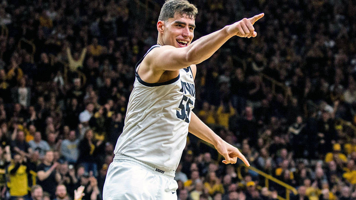 Gonzaga vs. Iowa odds, line: 2020 college basketball picks, predictions from proven model