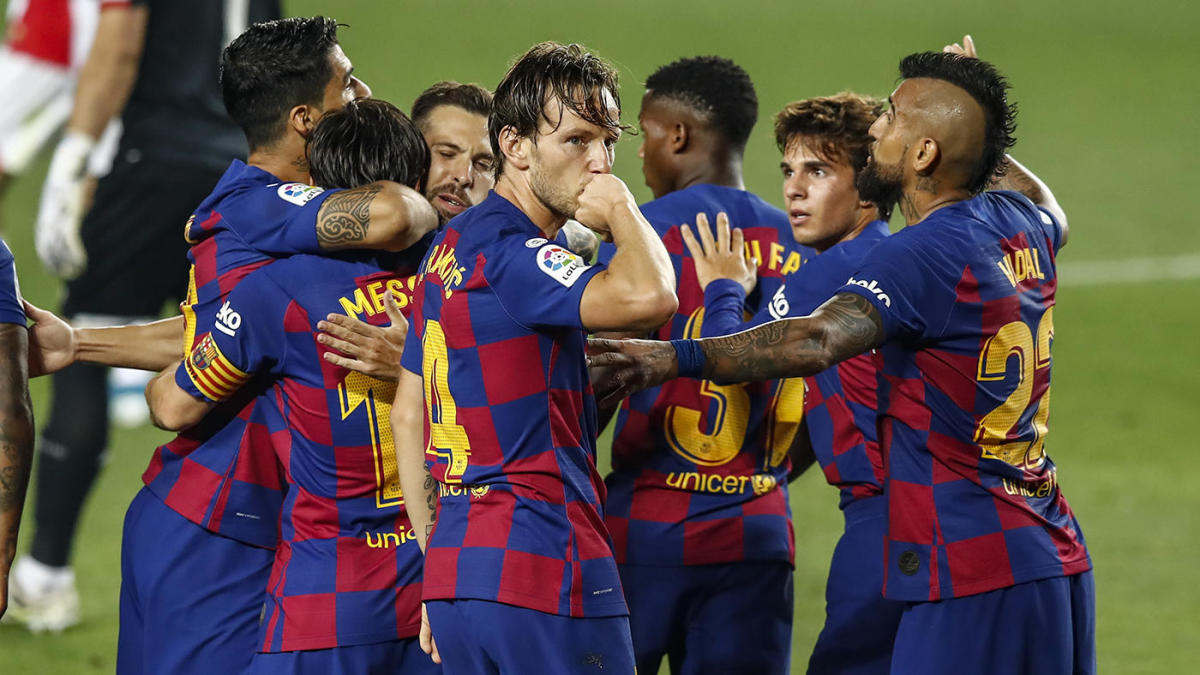 Barcelona Vs Villarreal La Liga Live Stream Tv Channel How To Watch Online News Time Odds Cbssports Com Real madrid 0, barcelona 4. https www cbssports com soccer news barcelona vs villarreal la liga live stream tv channel how to watch online news odds