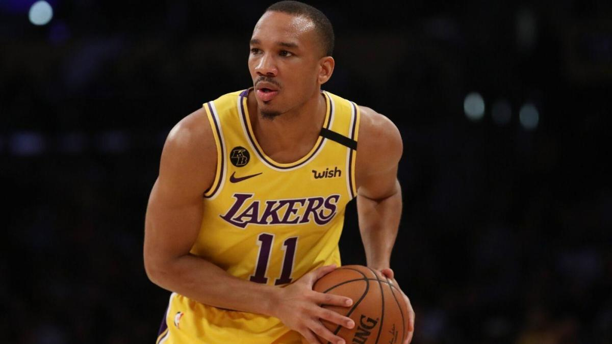 Lakers Will Give Avery Bradley Championship Ring If They Win 2020 Nba Finals In Orlando Cbssports Com