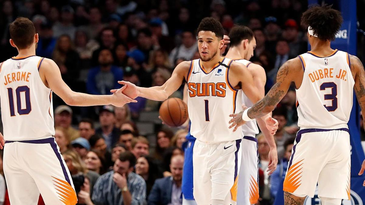 Phoenix Suns Suns roster, schedule for NBA restart: Three things to know as ...