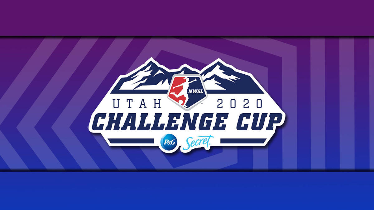 NWSL Challenge Cup scores, start times, CBS schedule: Complete match list for Utah tournament