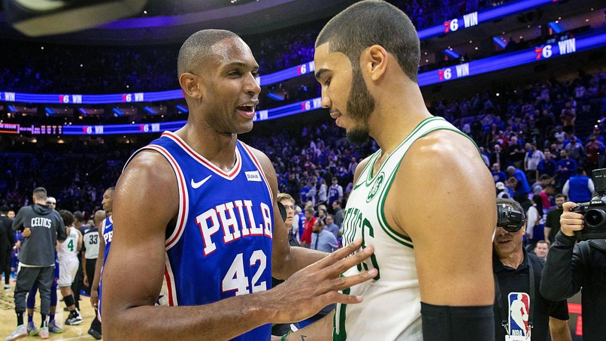 Celtics vs. 76ers Game 1: Watch NBA playoffs online, Live stream, TV channel, odds, start time