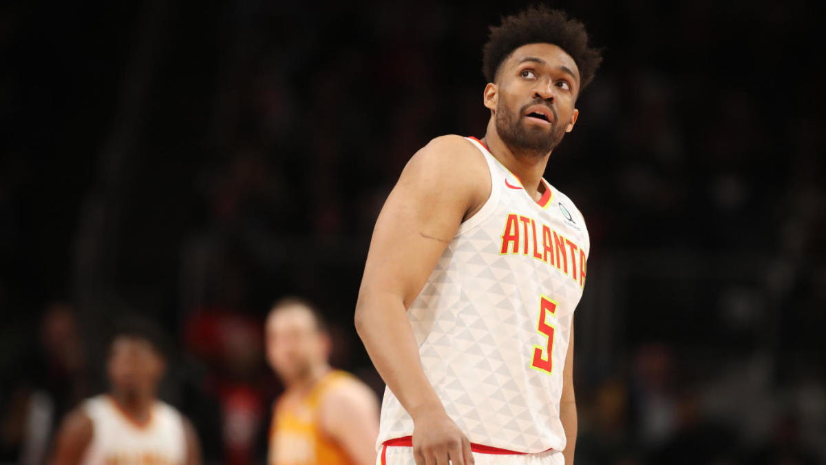 Kings conscious of studies Jabari Parker was noticed taking part in tennis with out a masks after constructive COVID-19 check - CBS Sports thumbnail