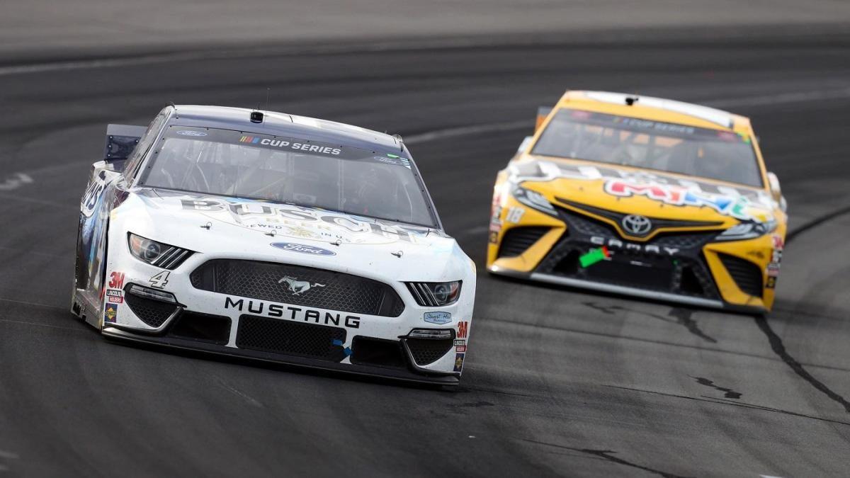 2020 Quaker State 400 Vegas picks, odds, predictions: Legendary NASCAR expert avoiding Kevin Harvick