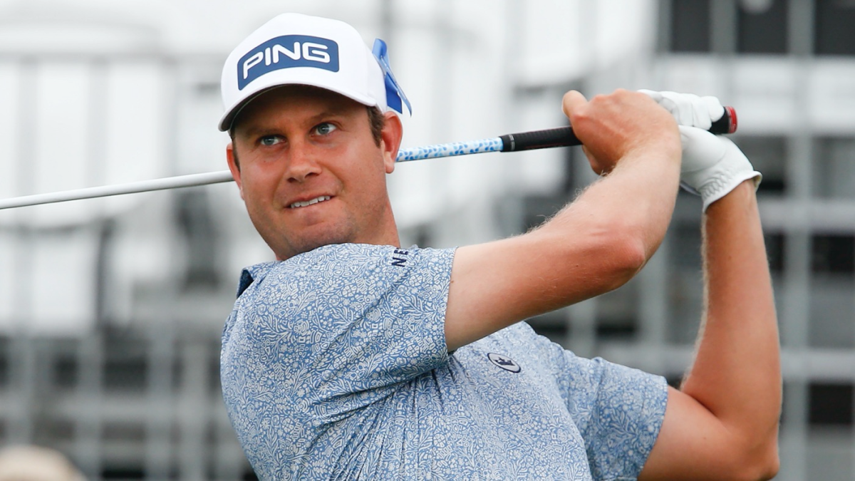 harris english becomes fifth pga tour golfer to test