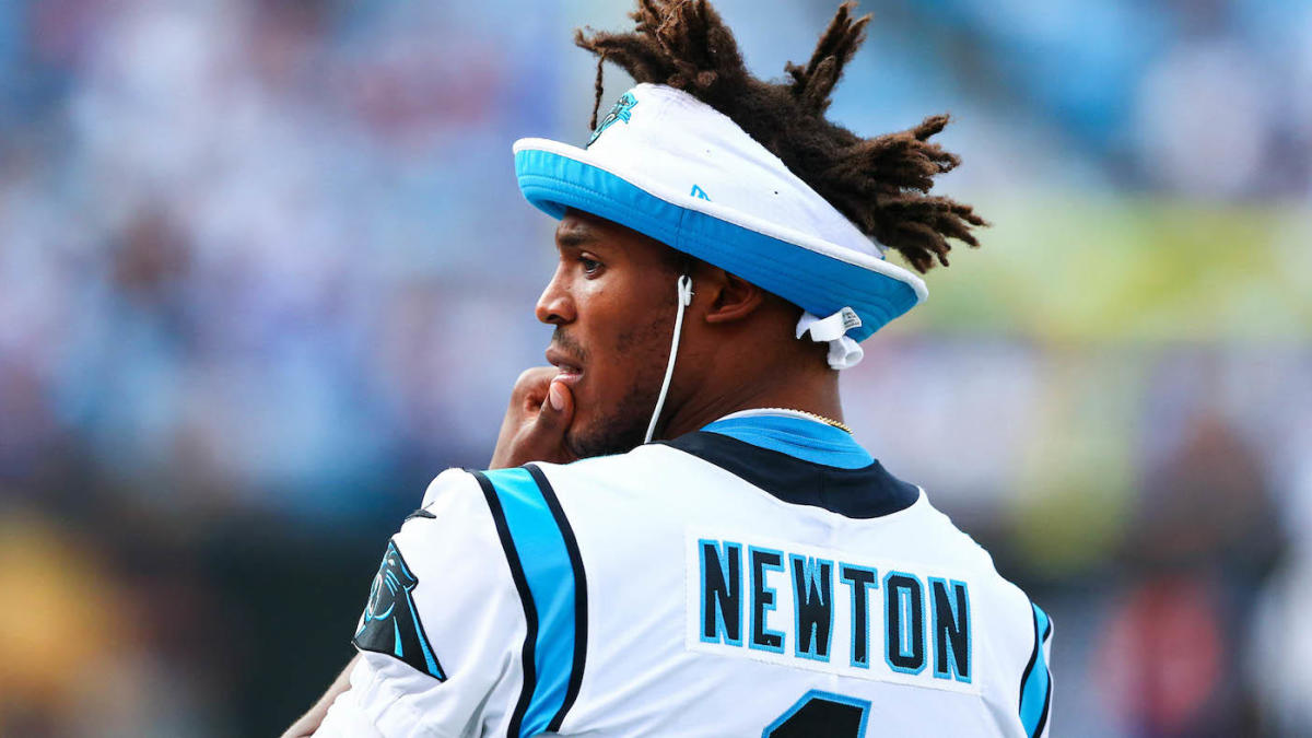 Cam Newton is 'tired of being humble' as he prepares for possible resurgence with Patriots
