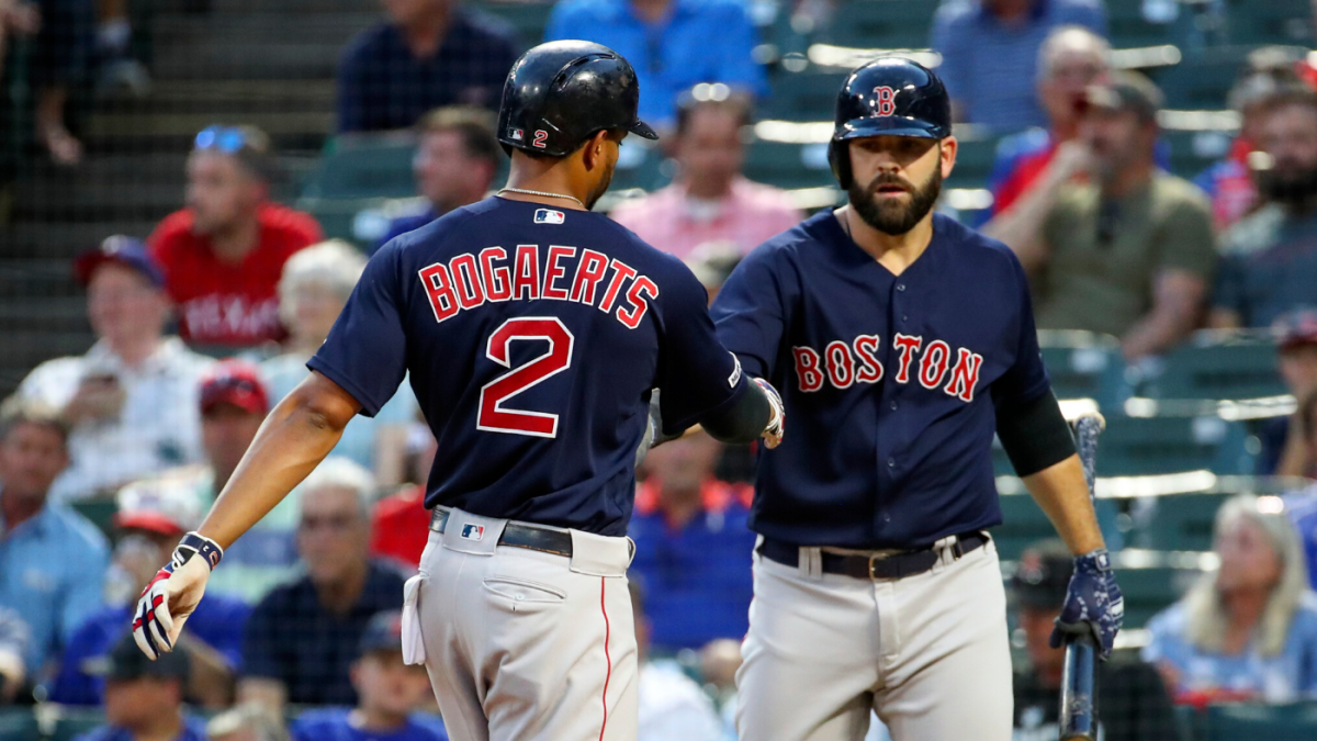 Red Sox roster for MLB restart: Three things to know as Boston prepares for 60-game season