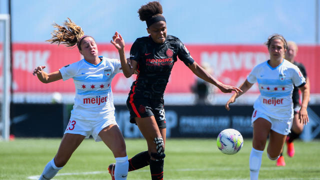 Chicago Plays After Christmas 2020 Portland Thorns, Chicago Red Stars play to scoreless draw in 2020
