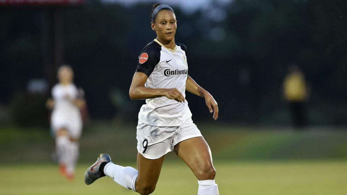 NWSL Challenge Cup 2020 Golden Boot race: NC Courage's Lynn Williams leads pack with three goals