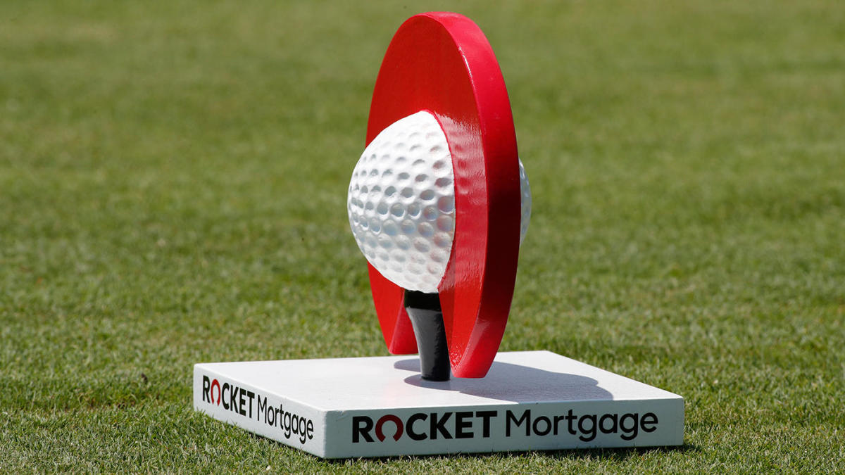 2020 Rocket Mortgage Classic leaderboard: Live protection, golf scores, updates, highlights in Round 1 - CBSSports.com thumbnail