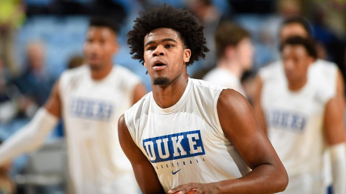 For NBA Draft prospects, preparation means lots of home workouts and even more waiting