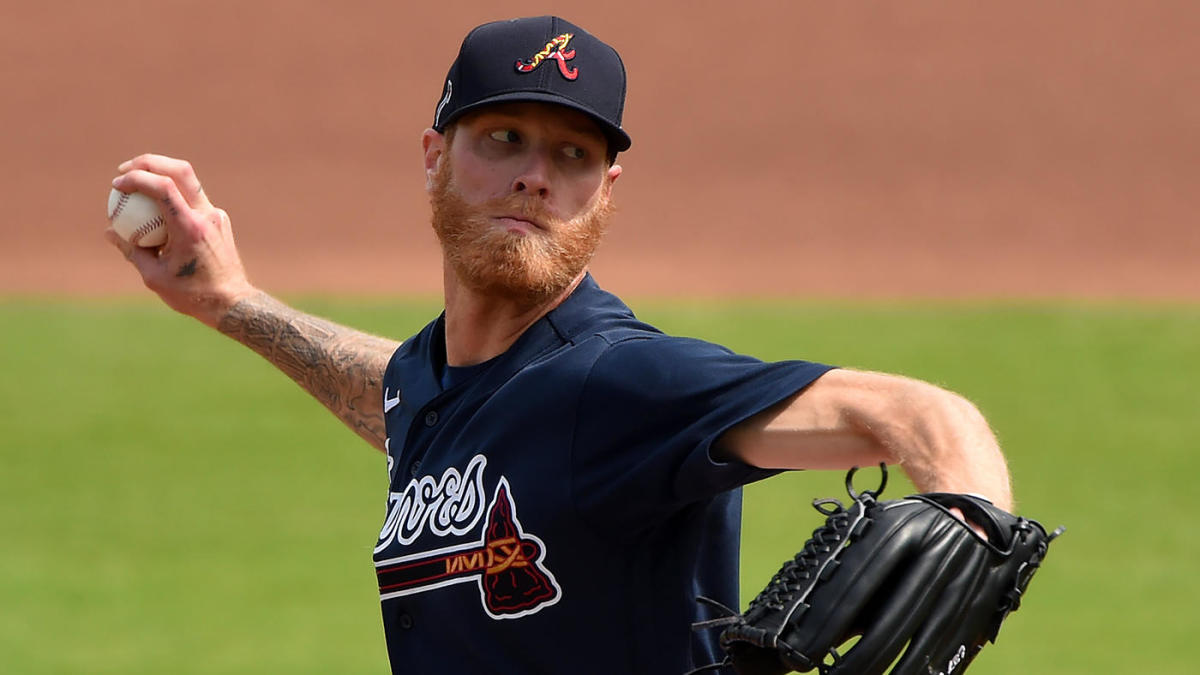 Braves roster for MLB restart: Four things to know as Atlanta prepares for 60-game season