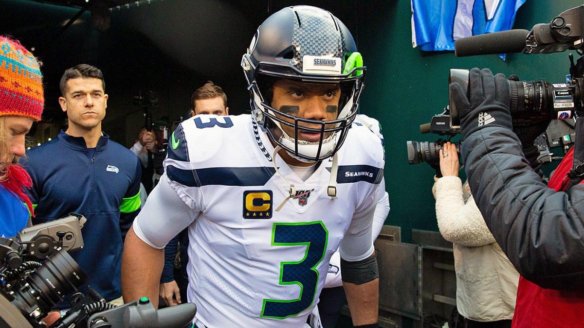 Seahawks vs. Rams odds, line: 2020 NFL picks, Week 10 predictions from model on 112-74 run