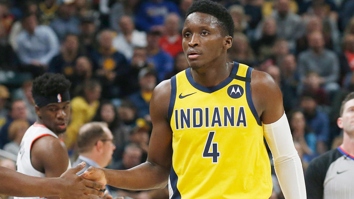 Victor Oladipo, DeAndre Jordan among NBA players sitting out of Disney who will be hardest to replace