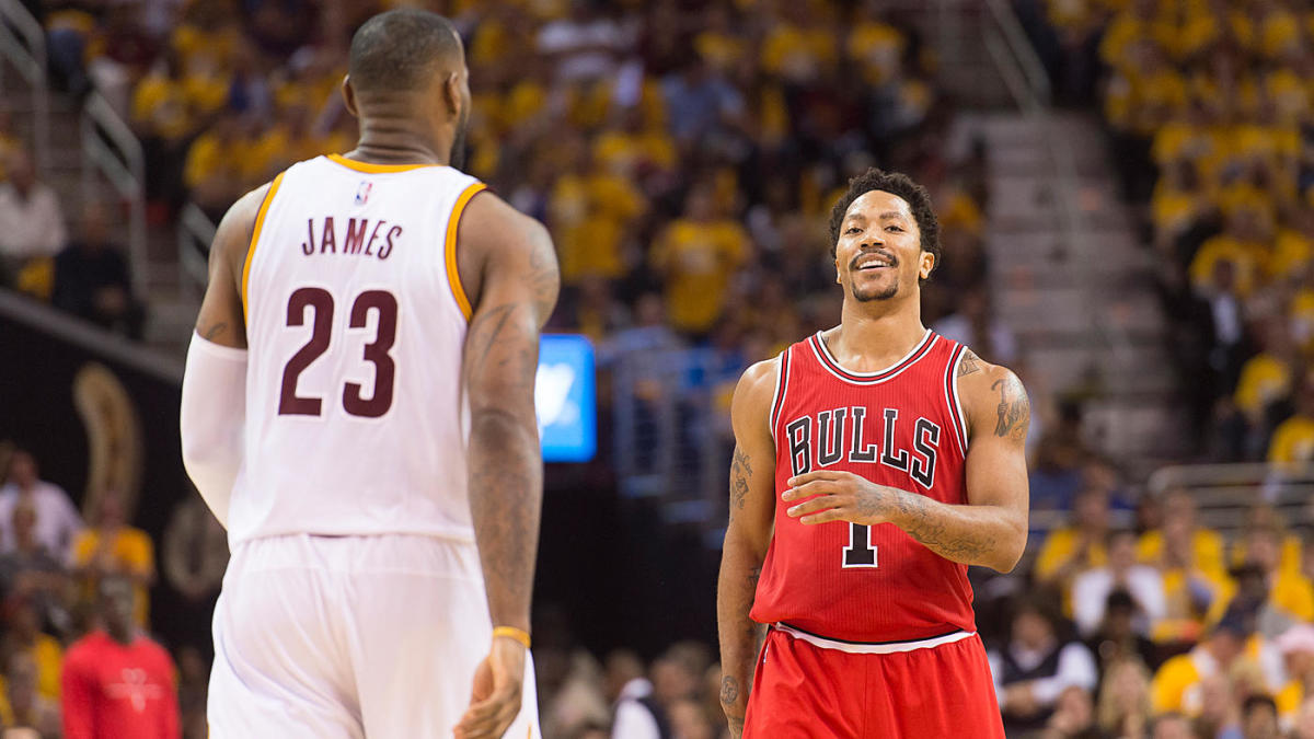 LeBron James' 'Decision' reimagined: What if King James signed with Bulls in 2010 free agency?