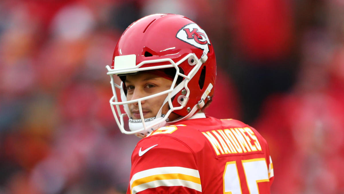 Agent's Take: Patrick Mahomes' lengthy contract extension will likely prove anomalous for two big reasons