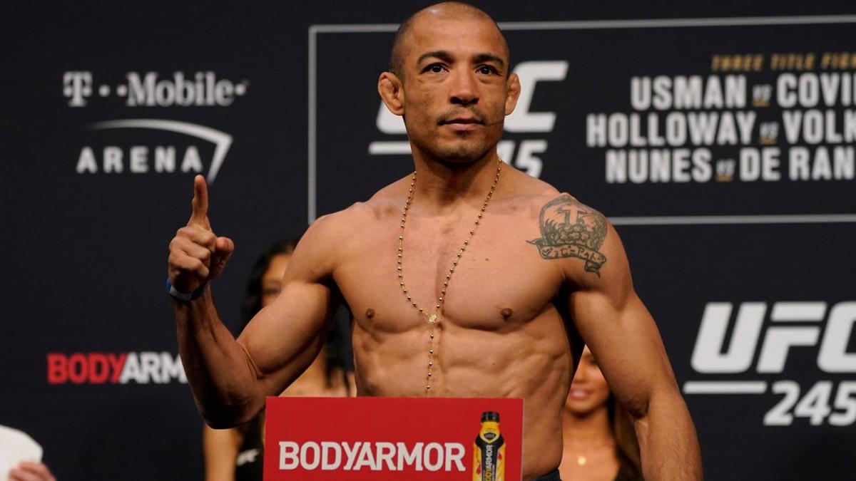 Predicciones, probabilidades y mejores apuestas de UFC 265: José Aldo, Casey Kenney entre las mejores selecciones a considerar en Houston