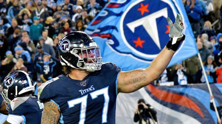 NFL: Jacksonville Jaguars and Tennessee Titans