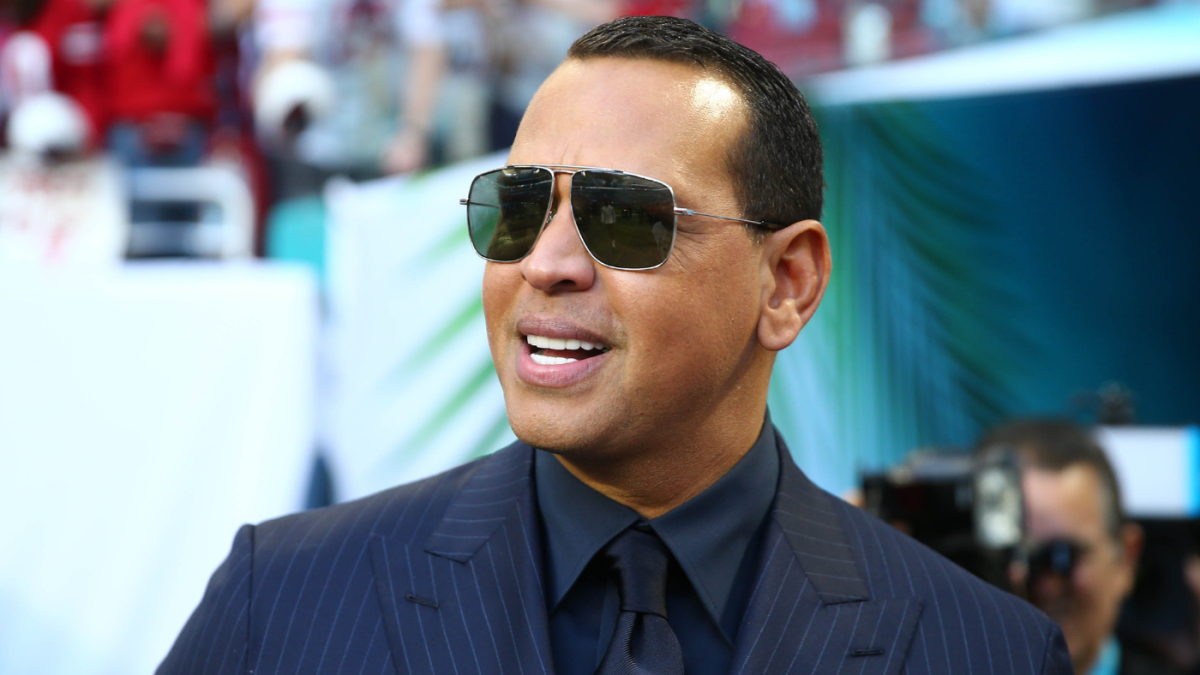 Alex Rodriguez Sued By Ex Brother In Law Who Seeks Millions And Claims A Rod Profited From Hurricane Relief Cbssports Com