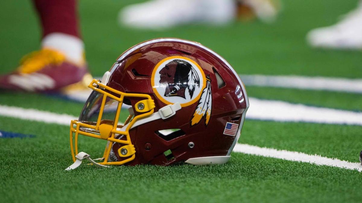 Washington Redskins changing name Trademark squatter says only ...