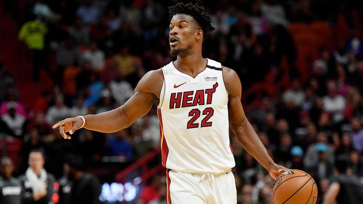 2020 NBA Playoffs: Bucks vs. Heat odds, picks, Game 5 predictions from model on 61-33 roll thumbnail