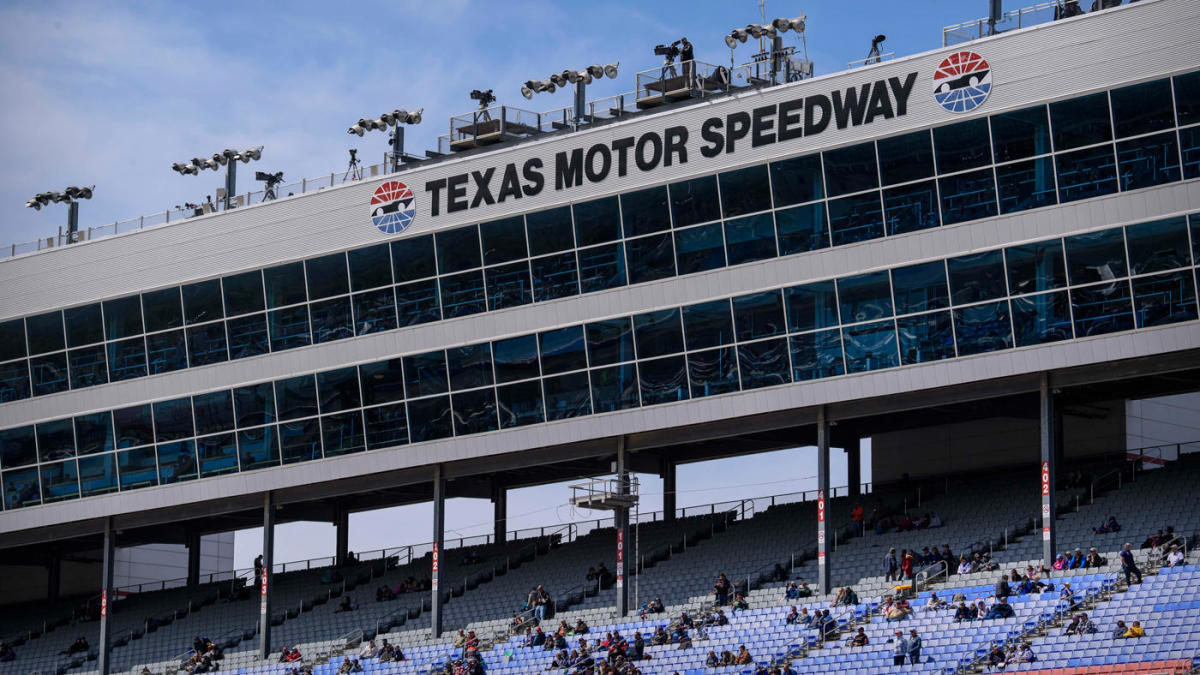 NASCAR Playoffs at Texas odds, predictions: 2020 Autotrader EchoPark Automotive 500 picks from advanced model
