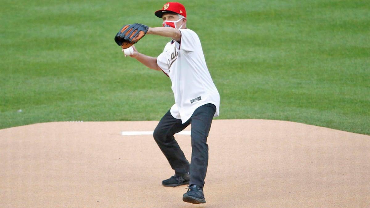 Anthony Fauci cree que habrá aficionados en la temporada de MLB pese a la pandemia