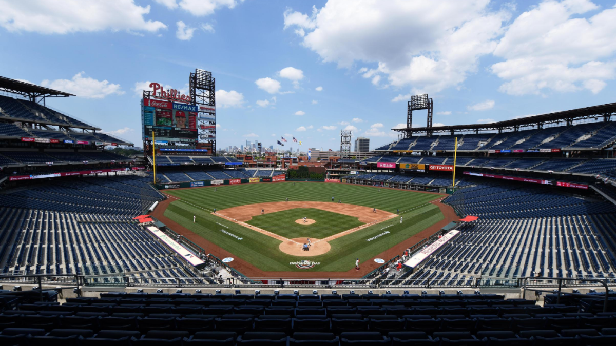 Yankees-Phillies game postponed after Marlins COVID-19 outbreak at Citizens Bank Park – CBS Sports