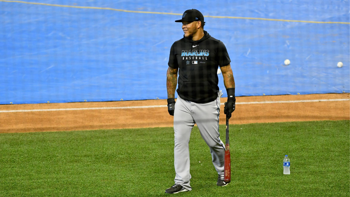 Marlins player with COVID-19 says MLB switching to bubble plan for 2020 season is 'a good idea'