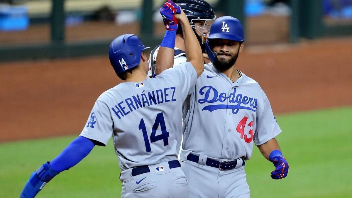 Astros vs Dodgers Odds & Live Scores - September 13, 2020 ...
