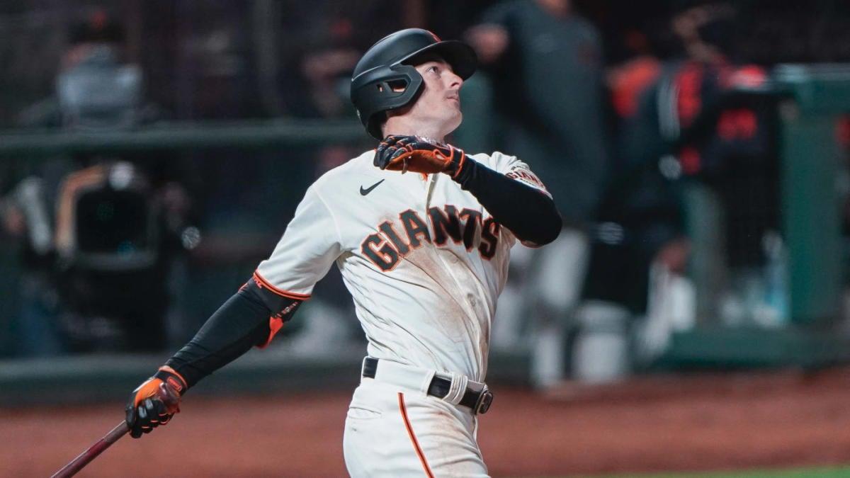 Fantasy Baseball Week 3 Preview: Top 10 sleeper hitters include Mike Yastrzemski, J.P. Crawford