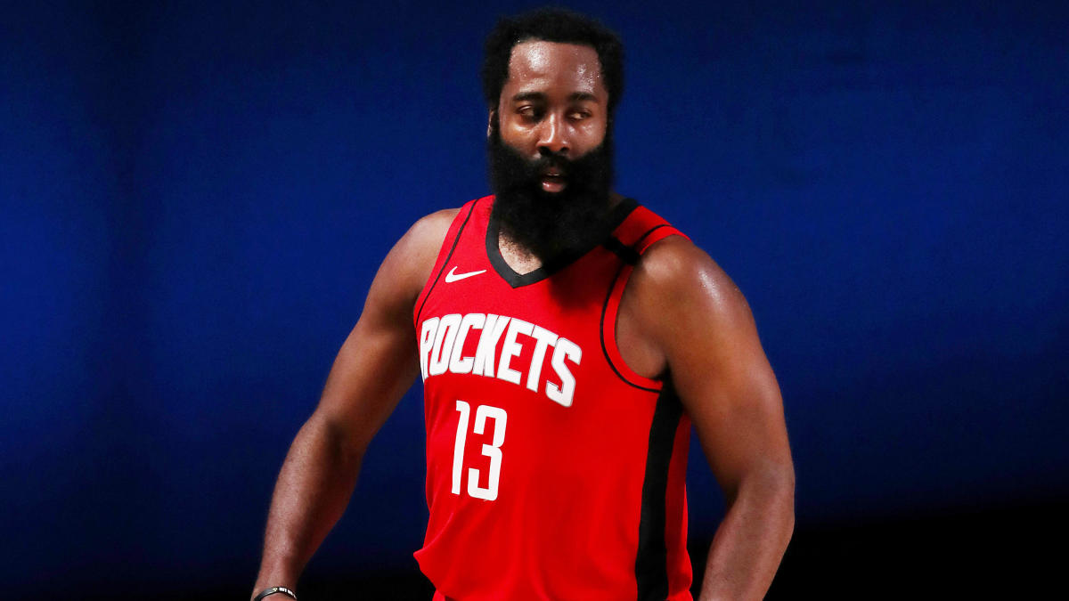 James Harden leads scoring frenzy, player stands for anthem, Boban beasts small ball in Day 2 of NBA restart