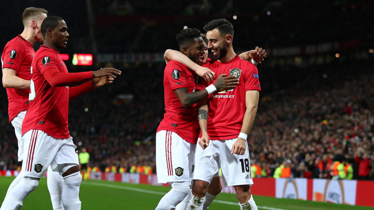 UEFA Europa League top scorers: Six players tied atop leaderboard, including Man United's Bruno Fernandes